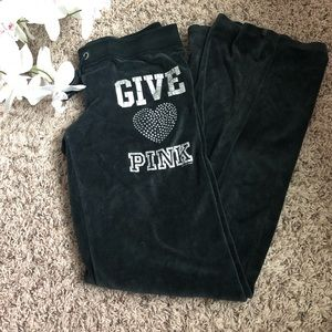 Victoria's Secret Sweatpants